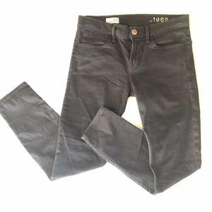 Gap Legging Jean